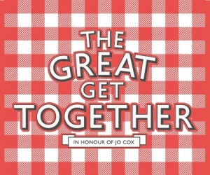 A Great Get Together in Memory of Jo Cox