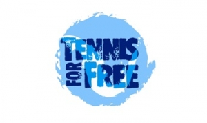 National Charity Serves Up Free Tennis Sessions in Middlesbrough