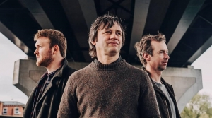Leveret Launch Town Hall's Autumn Folk Programme