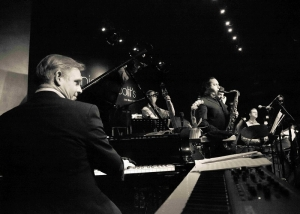 Ronnie Scott's All Stars are Heading to Middlesbrough