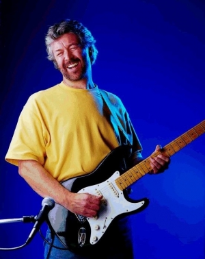 Classic Clapton Return to Middlesbrough Theatre this May