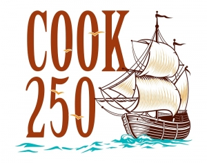 Cook Museum's Half Term 250th Anniversary Fun