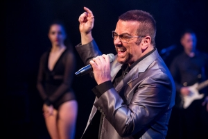 Fastlove – A Tribute to George Michael coming to Billingham!