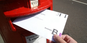 Middlesbrough Residents Encouraged to Vote by Post