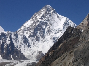 David Takes on Mountain Challenge for a Passage to India