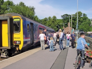 More trains from Middlesbrough to Whitby