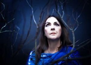 Clannad Singer Moya Brennan to Perform at ARC, Stockton