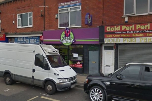 Mouse Infestation Closes Middlesbrough Takeaway