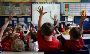 Deadline for Primary School Preferences Nears