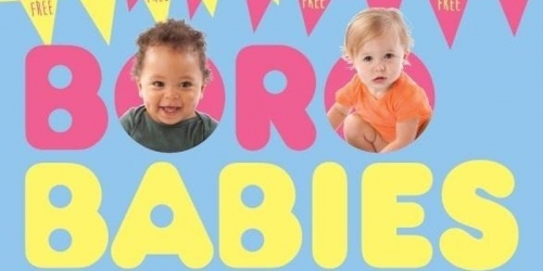 Free Baby Event for Middlesbrough Families