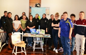 Community Art Project Gains Momentum with Creative Workshop
