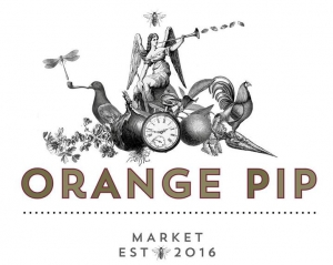Live Tattooing, Yard Games and Music Coming to Orange Pip