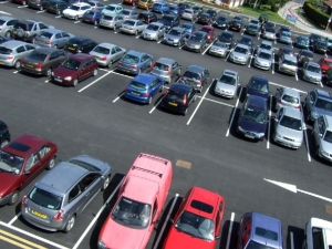 Changes to Town Centre Car Parking Offer
