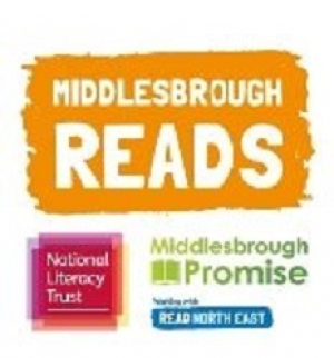 Look for a Book: Middlesbrough Children Hunt for Literary Treasure