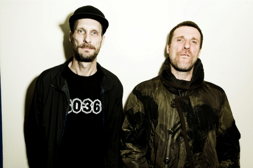 Sleaford Mods Bring New Album Tour to the Town Hall