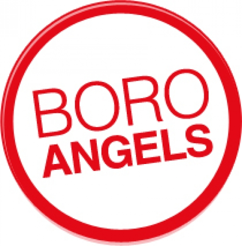 Boro Angels Take North Ormesby Under Their Wing