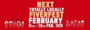 Fiver Fest Set to Give Local Businesses a Boost
