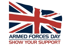 Armed Forces Day Marks Centenary of End of WWI