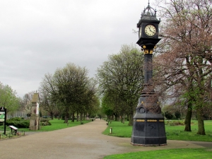 Middlesbrough Parks to Return to Normal Hours