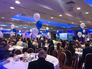 Awards Night Shines a Light on Mental Health