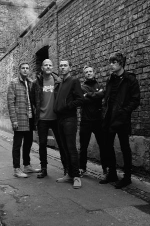 Shed Seven to play at Middlesbrough Town Hall