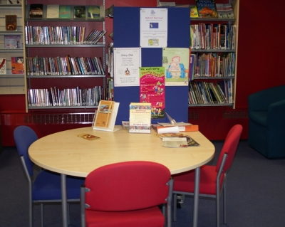 Acklam Library celebrates 50th anniversary