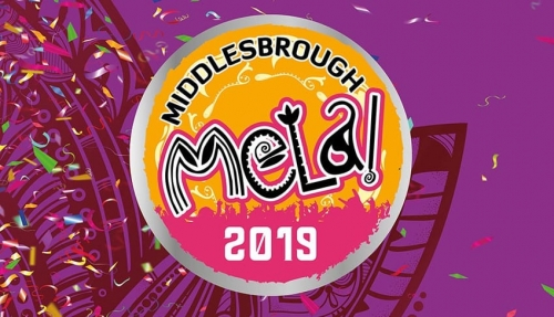 Middlesbrough's Mela Returns this Weekend