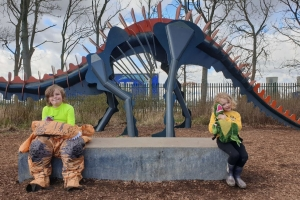 Teessaurus Park to Feature on Holidays TV Show