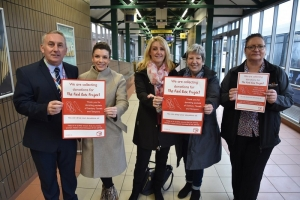 Fight Against Period Poverty Continues in Middlesbrough