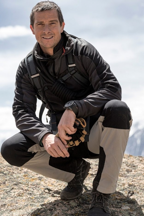 Do you want to take part in Channel 4's The Island with Bear Grylls?