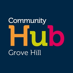 Putting the Icing on the Cake at Grove Hill Hub