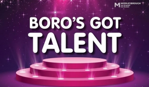 Boro's Got Talent Finalists Announced